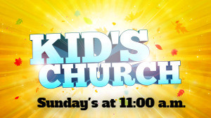 KidsChurch-Theme